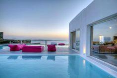 Eveline Villa | Luxury Mykonos Villas | Blue Villas Collection