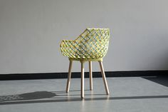 8 Material-Driven Products Spotted at the Salone Satellite