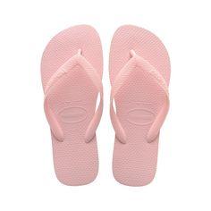 d8e75b2364b440 HAVAIANAS TOP - Pearl Pink