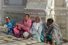colors of INDIA Amritsar, Punjab Nov 2013, Susanne Lindner
