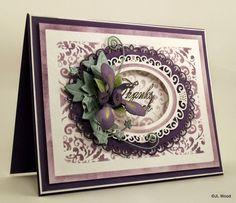 HOME for a Purple Flower... - John Next Door