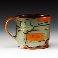 Cup by Victoria Christen