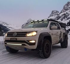 Vw Amarok V6, Volkswagen Amarok, Vw Bus, Vw Pickup, Life Photo, Photo Blog, Offroader, Vw Touareg, Off Road Adventure