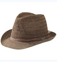 Outdoor Research Rhett Fedora - Women s Camping Accessories 64138ec97353