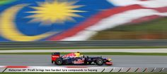 Malaysian GP: Pirelli brings two hardest tyre compounds to Sepang