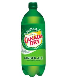 Canada Dry Ginger Ale oz Plastic Bottles - Pack of 12 Ginger Ale, Healthy Dinner Recipes, Snack Recipes, Snacks, Taste Made, Plastic Bottles, Pop Bottles, Natural Flavors, Ninjas