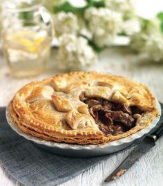 Top 5 Jane Austen recipes