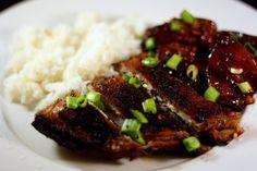 Hunan Lamb Ribs | Culinary Studio