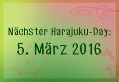 Harajuku-Day Cologne 2016 - Köln, Deutschland, 5. März 2016 ~ Anime Nippon~Jin - Kagi Nippon He