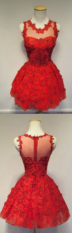 red homecoming dresses, Vintage Homecoming Dresses, Cute homecoming dresses