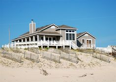 April Sunrise E137 is an Outer Banks Oceanfront vacation rental in