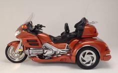 California Sidecar Cobra XL Trike