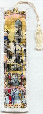 Michael Powell bookmark