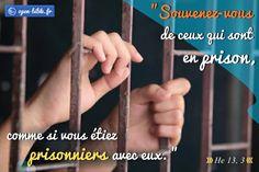 Open Bible, Images, God Is Love, Prisoner