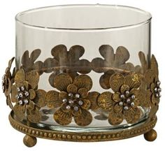 Traditional Candles And Candle Holders
