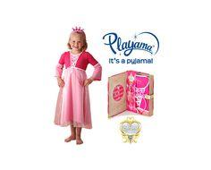 Proměňte děti v pohádkové bytosti pomocí pyžamek značky Giggles se slevou až 24 %