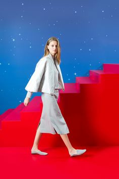 Akris Resort 2018 Collection Photos - Vogue