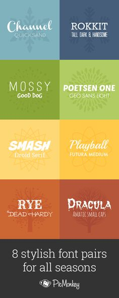 Font pairing can be a delicate art; learn our expert tips for creating killer font combinations.