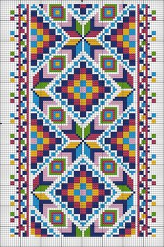 Fantastic No Cost Cross Stitch mandala Suggestions Cross-stitch is a simple form of needlework, compatible for the fabrics offered to stitchers today. Cross Stitch Bookmarks, Beaded Cross Stitch, Cross Stitch Borders, Cross Stitch Flowers, Modern Cross Stitch, Cross Stitch Charts, Cross Stitch Designs, Cross Stitching, Cross Stitch Embroidery
