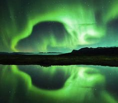 25 things you never knew about the Northern Lights