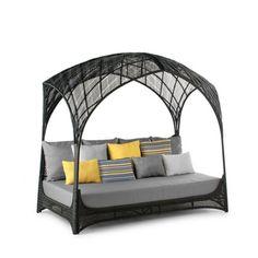 Lounge Daybed Hagia von Kenneth Cobonpue
