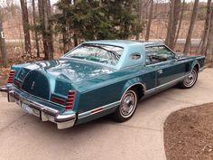 Lincoln Mark Series Mark V | eBay