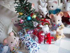 Joulukalenteri luukku 16