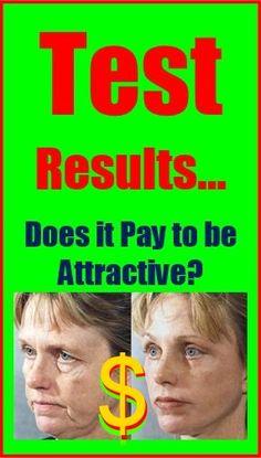Attractive Test, Social Networks, Street, Walkway, Social Media