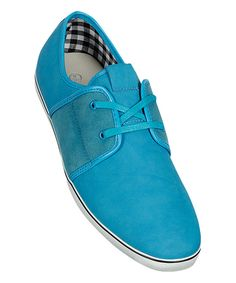 Look at this ARider Blue Ben Sneaker on #zulily today!