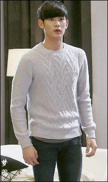 Ким Су Хён 김수현 Kim Soo Hyun  - Человек со звезды  별에서 온 그대 Byeoleseo On Geudae | Man From the Stars \ Do Min Joon \