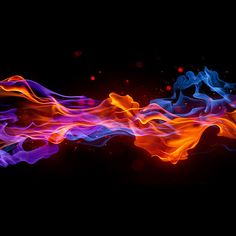 Wallpaper: http://ipapers.co/vp07-fire-cold-abstract-pattern-2/  - Wallpapers for all Apple via http://iPapers.co