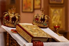 Eucharist and holy matrimony are foundational practices of the Orthodox Church, obviously celebrated with great frequency. Unfortunately, many communicants and spouses do not perceive. Orthodox Wedding, Eucharist, Good Deeds, Family Life, Holi, Wedding Photos, Dream Wedding, Marriage, Wedding Photography