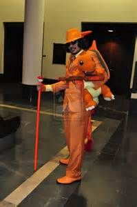 Charizard cosplay - AT&T Yahoo Image Search Results