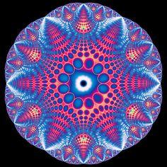 kaleidoscope Flavor 2