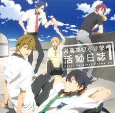 [Drama CD] Free! Iwatobi High School Club's Activity Log 1 - Track 4 (En...