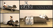 ~BAZAR~ Lounge sofa - 1L Gift