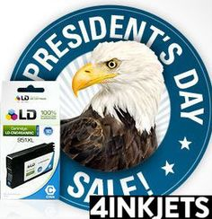 4inkjets coupon code 20% off celebrate office or home days with printer ink cartridges with 4inkjets online store to purchase INK & TONER accessories now applies with 15% off discount, Get to save up to $20 on every purchase.