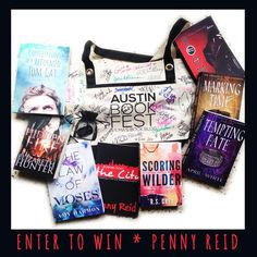 Heat by Penny Reid Penny Reid Prize Pack https://www.rafflecopter.com/rafl/display/5440a354384/