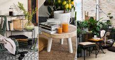 Granit utomhusmöbler och detaljer 2018