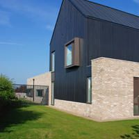 Mastin Moor, OMI Architects