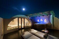 Anastasis Apartments - Santorini Greece