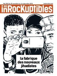 Les InrocKuptibles 1043 - 25 novembre 2015