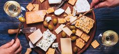 Best cheddar cheese. How is artisan cheese different? - Which?