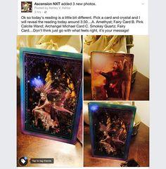 Pick a card A, B, or C  #ascensionnxt #cardoftheday #lightworker #mindfulness #fairies #archangelmichael #crystal #tarotreadersofinstagram #goodvibes #spiritjunkie #spiritualgangster #highvibrations #tarotcardreader #witchesofinstagram #blessedbe #tarot78days