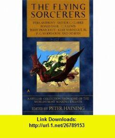 The Flying Sorcerers book by Roald Dahl Wizard Of Odds, Roald Dahl Books, Kurt Vonnegut, Terry Pratchett, Fantasy Fiction, Slice Of Life, Science Fiction, Horror, Baronet