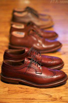 24 fantastiche immagini su Shoes  Cordovan longwing  ab2b3e4637a