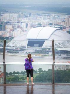 @Sportshub Singapore