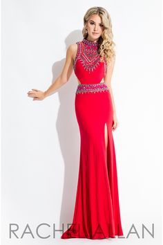 Prom Dresses | RACHEL ALLAN | Style - 7514