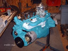 Tricked-out Chevy six cylinder engines - Page 34 - The 1947 - Present Chevrolet & GMC Truck Message Board Network