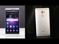 Huawei Mate S Hands on Testvideo | Handyfant